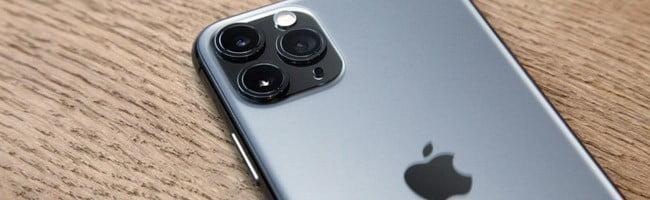 print da tela do seu iphone com 2 toques