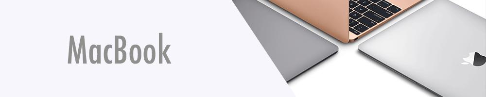 Peças de MacBook