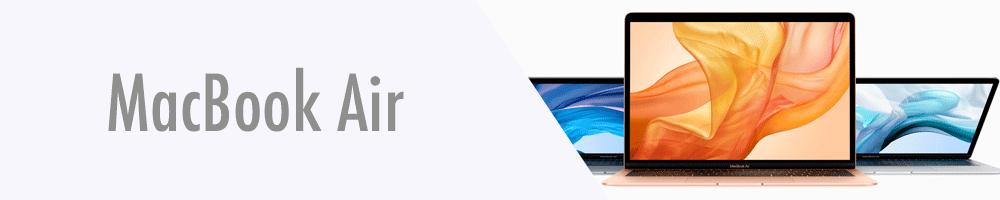 Peças de MacBook Air