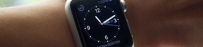 Como usar o Apple Watch