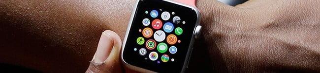 Dicas para comprar o seu Apple Watch