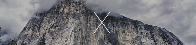 Atualização OSX Yosemite