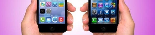 Dica Atualização do iOS