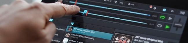 Colocar músicas no iPad