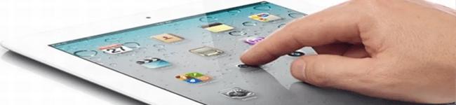 Receber ligações no iPad