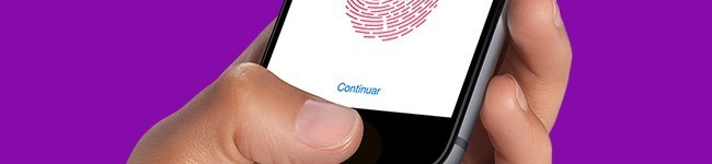 Lançamento iPhone 5S Touch ID