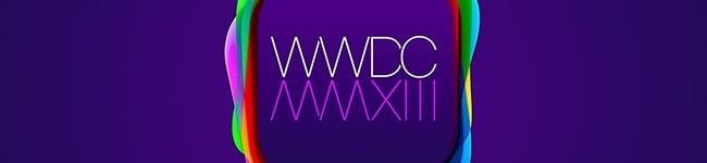 Novidades WWDC